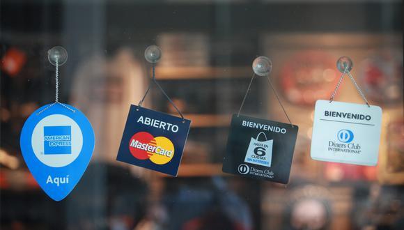 El número de pagos con instrumentos electrónicos aumentó 18% en el periodo enero-agosto. (Foto: USI)
