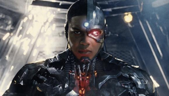 "El actor Ray Fisher acusó al director Joss Whedon por tener un comportamiento ""abusivo"" en  ""Justice League"". (Foto: Warner Bros. Pictures)"