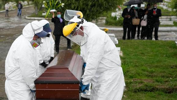 Coronavirus en Colombia | Últimas noticias | Último minuto: reporte de infectados y muertos por COVID-19 hoy, martes 22 de junio del 2021. (Foto: AP / Fernando Vergara).