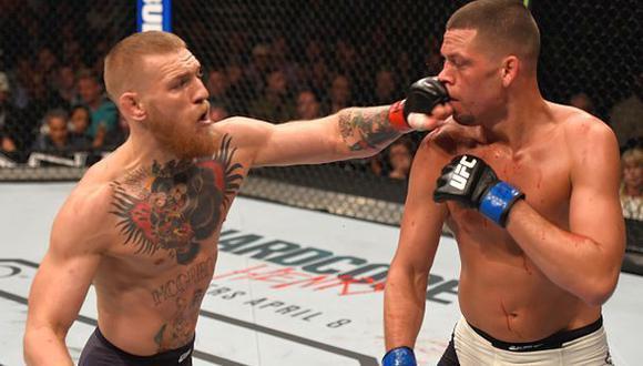 UFC: ¿Conor McGregor y Nate Díaz se retiran de las MMA?
