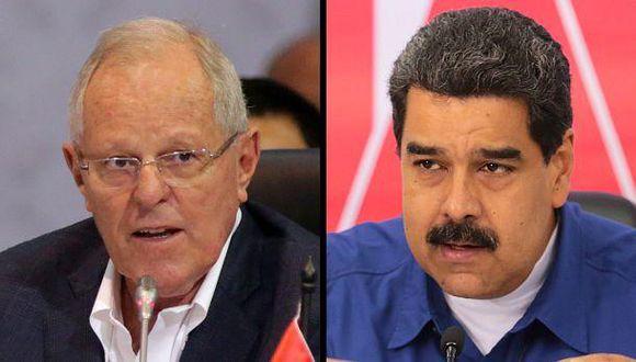 PPK y la ofensiva chavista, la columna de Héctor Villalobos