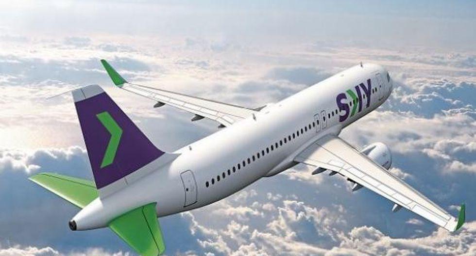 La aerolínea ya obtuvo los permisos hacia 14 destinos, que se enfocarán en Caribe, Estados Unidos, Colombia y Ecuador. (Foto: Archivo)