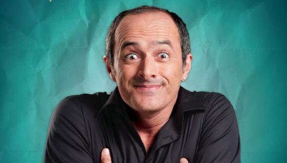 """Carlos Alcántara, protagonista de """"Asu Mare"""". (Foto: Difusión)"""