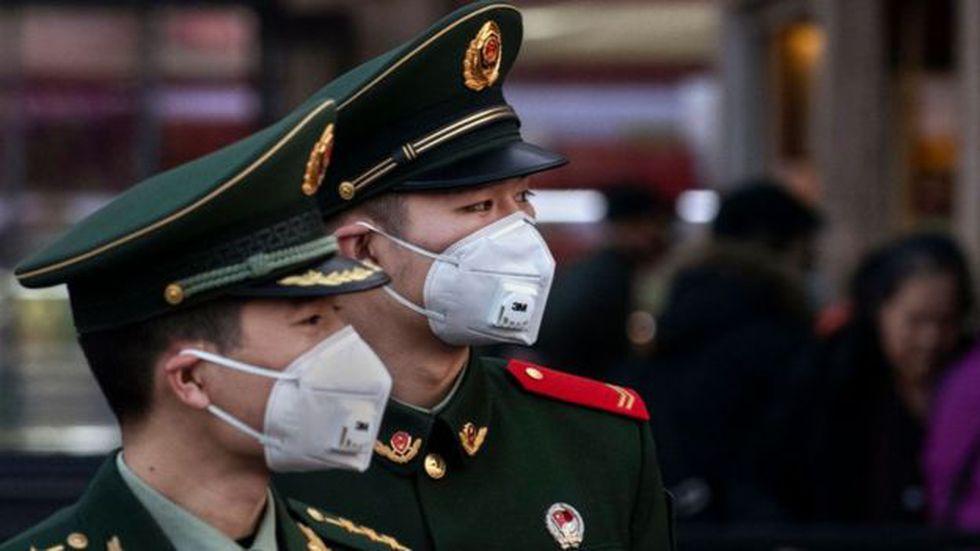 Ya hay alrededor de 20.000 casos confirmados, más de 400 fallecidos y el brote se extiende por una veintena de países. (Foto: Getty Images)