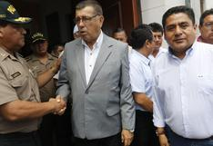 Dante Mandriotti: dictan impedimento de salida del país contra gobernador regional del Callao