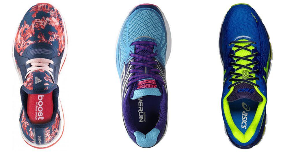 Top 6: Zapatillas ideales para correr distancias largas - 2