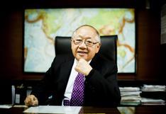 Julio Kuroiwa, una vida dedicada a estudiar y prevenir desastres naturales