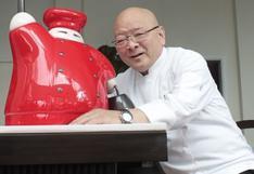 Toshiro Konishi: la última entrevista que le hizo El Comercio