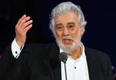 Plácido Domingo regresa al festival internacional de Cesky Krumlov