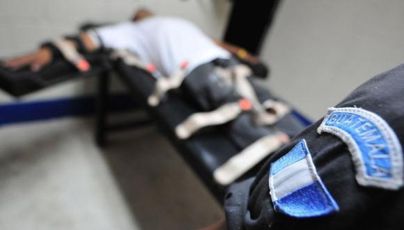 Guatemala es uno de los países latinoamericanos que mantiene la pena de muerte en su legislación y donde en las últimas semanas se reavivó el debate sobre si deberían reanudarse las ejecuciones.