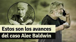 Esto es todo lo que sabe hasta el momento del caso Alec Baldwin