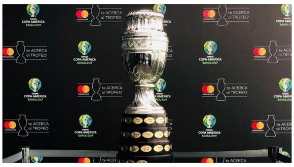 ¿Quién levantará el trofeo de la Copa América este 2021? Mira aquí cómo va la tabla de posiciones. (Foto: GEC)
