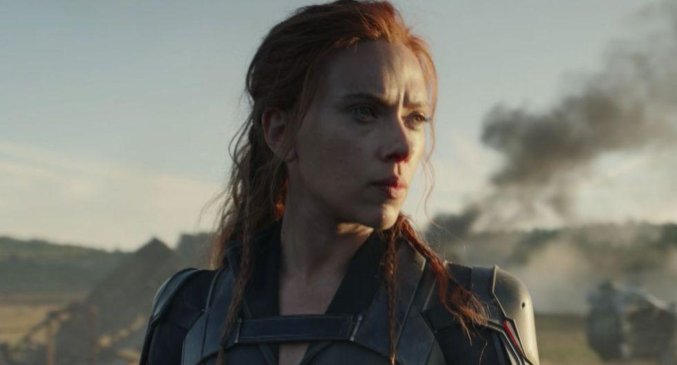 """""""Black Widow"""" - Programada para el 1/05/2020, ahora sin fecha. (Foto: Marvel Studios/Disney)"""