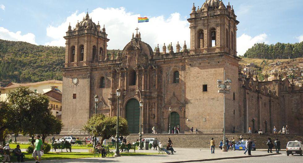 Cusco. Las variadas riquezas y atractivos que esta ciudad pone a disposición de sus visitantes la hacen una de las mejores alternativas para disfrutar de un viaje en pareja.(Foto: Fernando López / PromPerú)