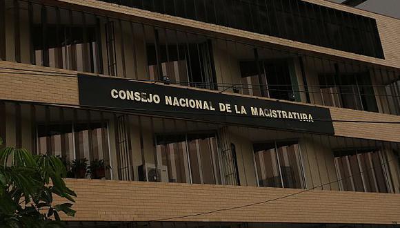CNM destituyó a 24 magistrados por faltas graves desde enero