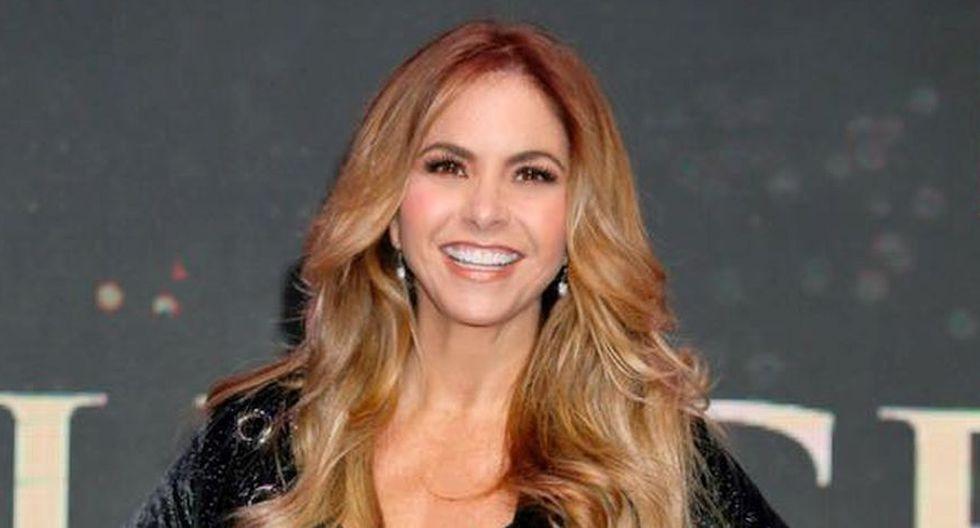 La actriz y cantante ha contado las razones que la han llevado a rechazar un papel protagónico en Televisa (Foto: Instagram)