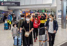 Italia señala posible infección de coronavirus en mujer procedente de Wuhan