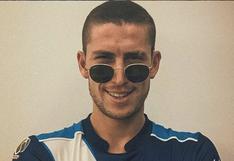 """A Santiago Ormeño """"le faltó ser profesional"""": la razón por la cual no llegó a debutar en América cuando era Sub 20"""