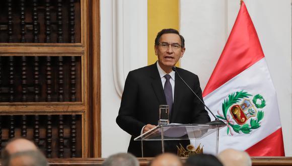 (Foto: Presidencia Perú)