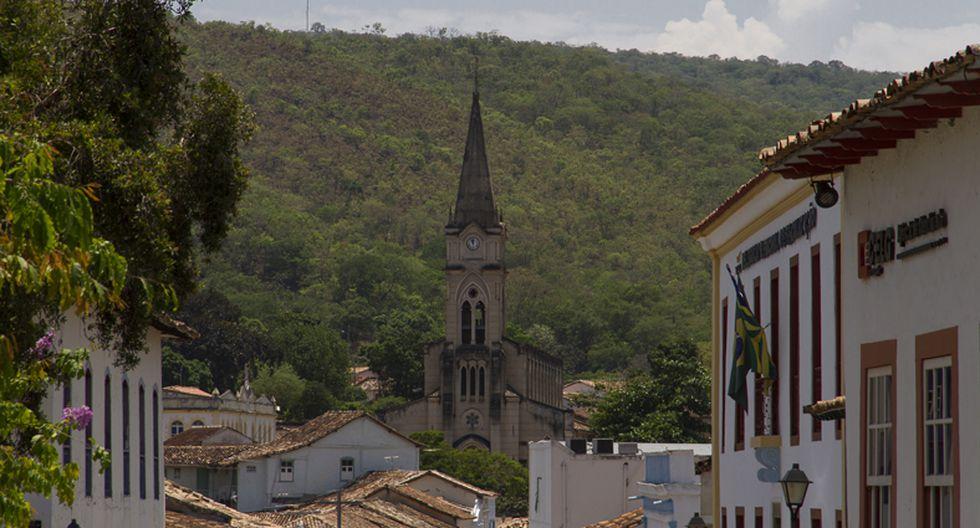 Descubre Goiás, un patrimonio que enamora  - 5