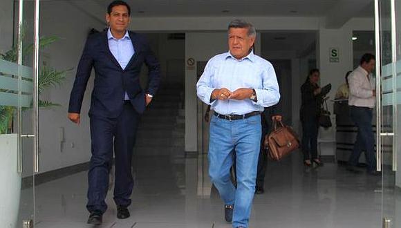 Jurado Electoral de Trujillo investiga a gobernador regional