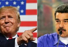 Demócratas selectivos: Los admiradores de Maduro y Trump, por Gonzalo Ramírez de la Torre