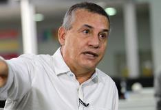 """Daniel Urresti: """"La gestión de Villarán pudo ser mejor, pero no la dejaron"""""""