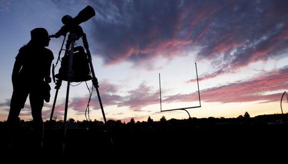 Con este eclipse los astrónomos podrán estudiar la corona solar. (Foto: Reuters)