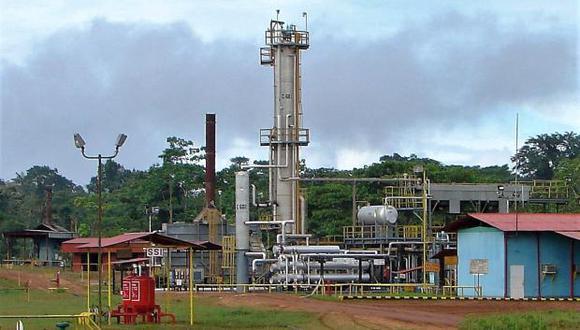 El Lote 192 produce 12,000 barriles por día. (Foto: GEC)