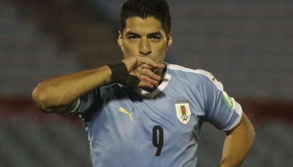 Luis Suárez dejó el Barcelona luego de seis temporadas. (Foto: AFP)