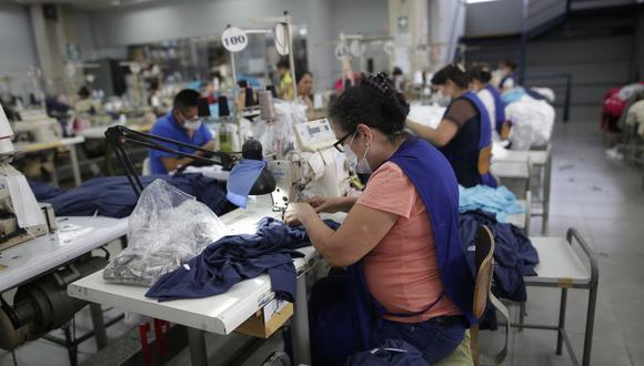 Se busca garantizar el financiamiento de la reposición de los fondos de capital de trabajo de empresas que enfrentan pagos y obligaciones. (Foto: GEC)