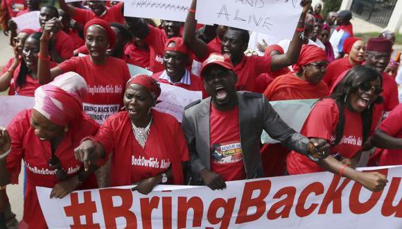 Mueren más de 100 miembros del Boko Haram en emboscada civil
