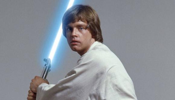 ¿Te imaginas a Luke Skywalker siendo otra cosa que no sea un maestro Jedi? El actor que lo interpretó sí. Mira lo que dijo hace poco (Foto: Lucasfilm)