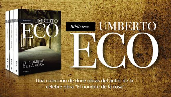 Biblioteca Umberto Eco