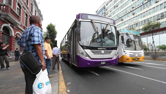 Corredor SJL-Brasil: usuarios critican recorte de rutas
