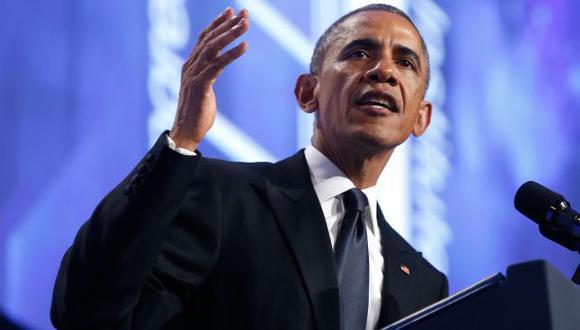 Obama promete que no abandonará la reforma migratoria