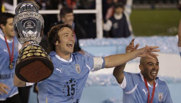 Oficial: Copa América Centenario se jugará en EE.UU. en el 2016