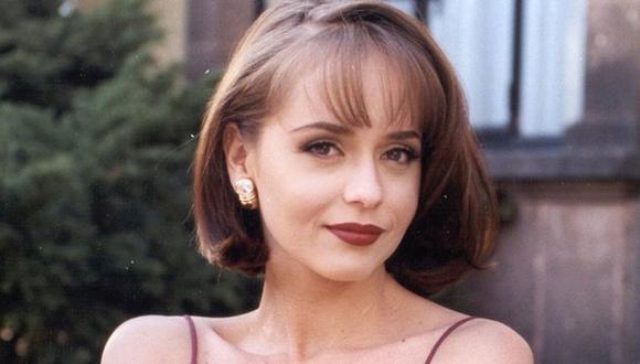 Gabriela Spanic ha contado el terror que vivió mientras grababa la telenovela (Foto: Televisa)
