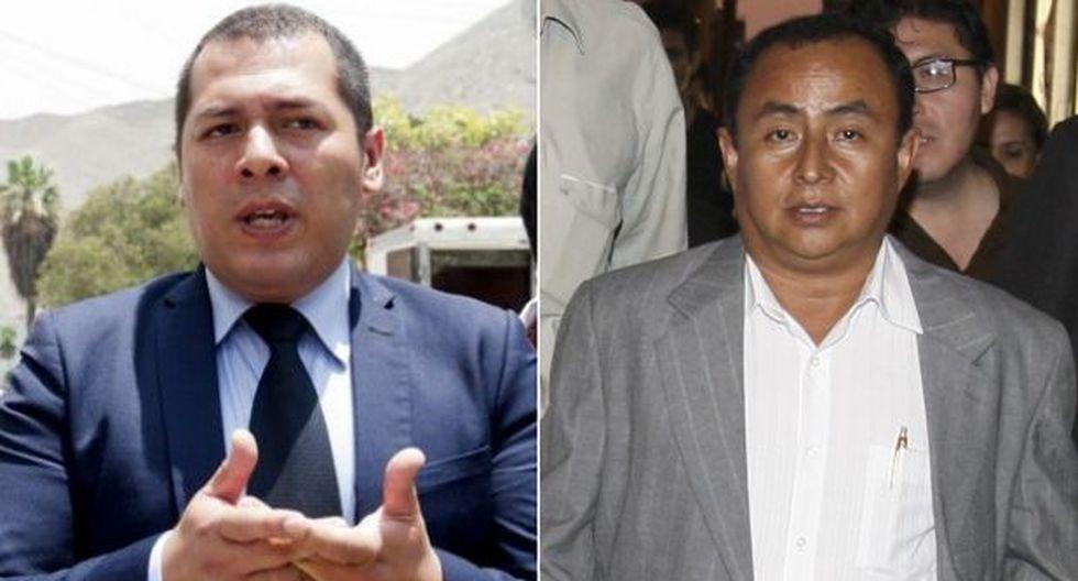 Procurador niega motivación política en detención de Santos