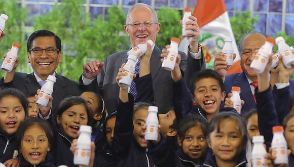 (Foto: Presidencia)