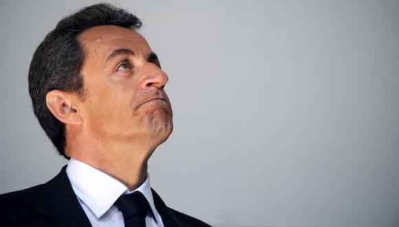 Francia: Ex presidente Sarkozy es imputado por corrupción