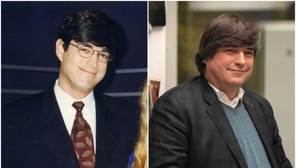 Jaime Bayly Y La Leyenda Del Nino Terrible La Historia Detras De Su Celebre Apodo Willax Tv Mega Tv Tvmas El Comercio Peru Bayly was born to an upper class peruvian family. jaime bayly y la leyenda del nino
