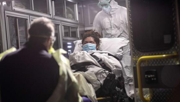 Coronavirus USA | Ultimas noticias | Último minuto: reporte de infectados y muertos en Estados Unidos jueves 4 de junio del 2020 | Covid-19 | (Foto: John Moore / Getty Images / AFP).