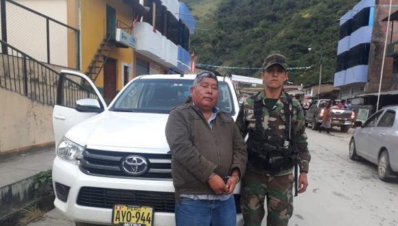 Juez rechaza pedido de prisión preventiva para 'Jarachupa'