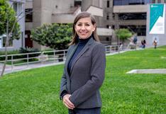 Científicas peruana: Theresa Ochoa Woodell, la médica que vela por la adecuada lactancia materna