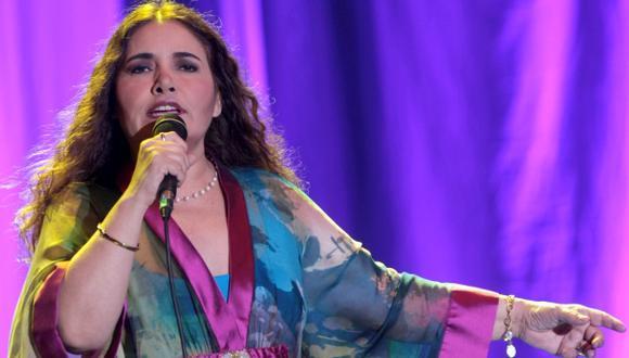 Tania Libertad grabará CD de homenaje a Chabuca Granda.  (USI)