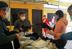 Ica: entregan uniformes e implementos de bioseguridad a trabajadores municipales