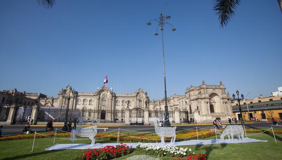 La CCL indicó que el turismo hacia Lima se verá potenciado por los Juegos Panamericanos. (Foto: GEC)