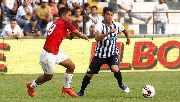 Alianza Lima-Juan Aurich: partido finalmente fue suspendido
