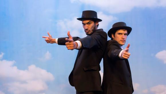 """""""Resiste teatro"""" cierra su temporada con """"La Vocación"""", obra ganadora del concurso Movistar. (Foto: Movistar)"""